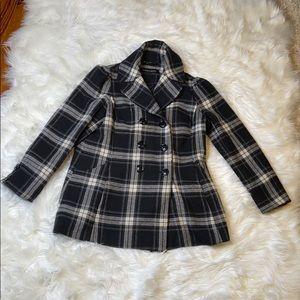Steve Madden pea coat size XL